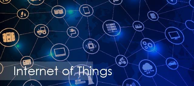 ICIOT 2019 (Internet of Things)--3rd International